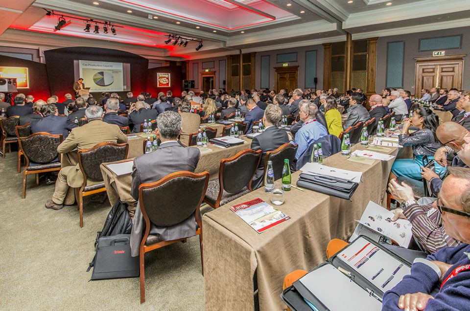 The Canmaker Summit 2015 – Scotland
